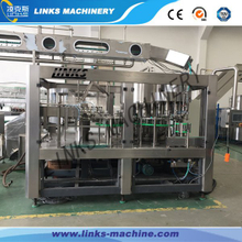 5000BPH Automatic Water Filling Machine (0.1-1.5L)